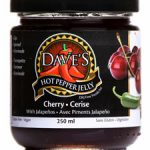 Daves Hot Pepper Jelly - cherry