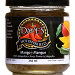 Daves Hot Pepper Jelly - mango